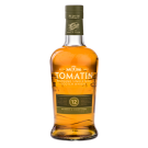 Tomatin Scotch Single Malt 12 YO