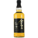 THE KURAYOSHI WHISKY PURE MALT JAPAN 100PF 18YR 750ML