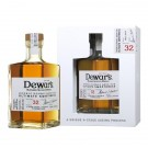 DEWARS SCOTCH BLENDED DOUBLE DOUBLE AGED 32YR 375ML