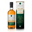 GREEN SPOT WHISKEY SINGLE POT STILL FINISHED IN ZINFANDEL WINE CASK CHATEAU MONTELENA IRISH 92PF 750ML  ( BUY 2 GET $12 COUPON APPLIED BY PERNOD PRICE SHOWN IS ALREADY REDUCED )