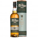 AARAN SCOTCH SINGLE MALT 92PF 10YR 750ML