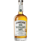 JAMESON THE DISTILLERS SAFE IRISH WHISKEY 750ML
