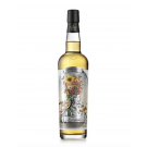 COMPASS BOX SCOTCH HEDONISM FELICITAS 20TH ANNIVERSARY BLENDED 750ML
