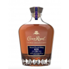 CROWN ROYAL NOBLE COLLECTION WHISKEY RYE LIMITED EDITION CANADA 16YR 750ML
