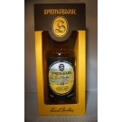 SPRINGBANK SCOTCH SINGLE MALT LOCAL BARLEY 108.6PF 16YR 750ML