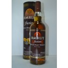 AMRUT WHISKY SINGLE MALT FUSION INDIA 100PF 750ML