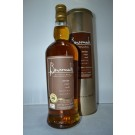 BENROMACH SCOTCH SINGLE MALT SHERRY CASK SPEYSIDE 46PF 30YR 750ML