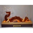 PROSHYAN BRANDY DRAGON EXTRA OLD ARMENIA 750ML
