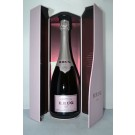 KRUG CHAMPAGNE ROSE BRUT 22ND EDITION 750ML
