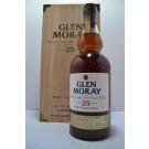 GLEN MORAY SCOTCH SINGLE MALT PORT CASK 1988 LIMITED EDITION 86PF 25YR 750ML