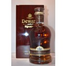DEWARS SCOTCH BLENDED SIGNATURE WOODEN GIFT BOX 750ML