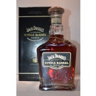 JACK DANIELS WHISKY SINGLE BARREL SELECT TENNESSEE 750ML