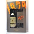 GLENLIVET SCOTCH SINGLE MALT GFT PK W/2 50ML 12YR 750ML