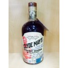 CLYDE MAY'S BOURBON ALABAMA 92PF 750ML