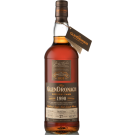 GLENDRONACH SCOTCH SINGLE MALT SINGLE CASK 1990 DISTILLED SHERRY CASK 105.8PF 27YR 750ML