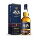 GLEN MORAY SCOTCH SINGLE MALT ELGIN HERITAGE SPEYSIDE 15YR 750ML