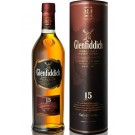 GLENFIDDICH SCOTCH SINGLE MALT OUR SOLERA FOFTEEN 15YR 750ML