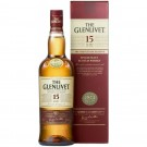 GLENLIVET SCOTCH SINGLE MALT 15YR 750ML