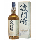 HATOZAKI WHISKEY SMALL BATCH AKASHI JAPAN 750ML