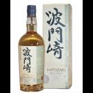 HATOZAKI WHISKEY SMALL BATCH AKASHI JAPAN 750ML