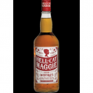 HELL CAT MAGGIE WHISKEY IRISH 750ML