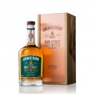 JAMESON BOW STREET WHISKEY IRISH CASK STRENGTH 18YR 750ML
