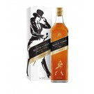 JOHNNIE WALKER JANE WALKER SCOTCH BLENDED BLACK LABEL 12YR 750 ML