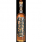 JOHN DREW WHISKEY RYE AGED IN TOASTED OAK BARREL CANADA 90PF 750ML
