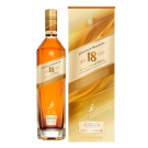 JOHNNIE WALKER SCOTCH BLENDED 18YR 750ML