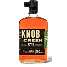 KNOB CREEK WHISKEY RYE KENTUCKY 750ML