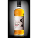 KOMAGATAKE WHISKEY SINGLE MALT NATURE OF SHINSHU KOHIGANZAKURA JAPAN 104PF 750ML