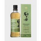 KOMAGATAKE WHISKEY SINGLE MALT NON CHILL FILTERED LIMITED EDITION 2019 750ML