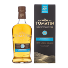 Tomatin Highland Scotch Whisky 21 YO 750ml