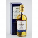 MACALLAN SCOTCH SINGLE MALT DOUBLE CASK 12YR 50ML