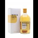 NIKKA DAYS WHISKEY BLENDED JAPAN 750ML