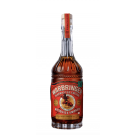 WARBRINGER BOURBON FINISHED IN SHERRY CASK STRENGTH WARMASTER EDITION CALIFORNIA 750ML