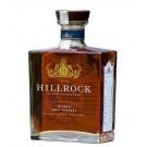 HILLROCK ESTATE DISTILLERY WHISKEY SINGLE MALT NEW YORK 750ML