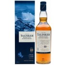 TALISKER SCOTCH SINGLE MALT 91.6PF 10YR 750ML