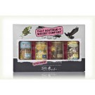 That Boutique-y Whisky Company Scotch Whisky Collection Gift Set (4 x 5cl)