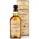 BALVENIE SCOTCH SINGLE MALT DOUBLEWOOD 86PF 12YR 750ML