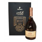 REMY MARTIN COGNAC 1738 ACCORD JUST REMY BOX 750ML