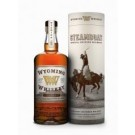 WYOMING STEAMBOAT BOURBON SPECIAL EDITION WYOMING 750ML