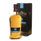 TOMATIN SCOTCH SINGLE MALT BOURBON BARRELS NORTH AMERICAN EXCLUSIVE 21YR 750ML