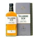 TULLAMORE DEW WHISKEY SINGLE MALT IRISH 82.6PF 14YR 750ML