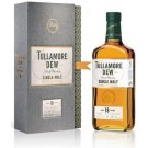TULLAMORE DEW WHISKEY SINGLE MALT IRISH 18YR 750ML