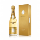 LOUIS ROEDERER CRISTAL CHAMPAGNE FRANCE 2008 VTG 750ML ( 100 POINT)