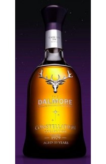 THE DALMORE CONSTELLATION 1991 CASK 1 115.8PF 750ML