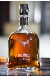 THE DALMORE 35-YEAR IN BACCARAT CRYSTAL