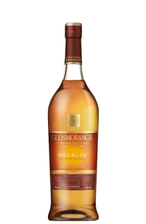 GLENMORANGIE SCOTCH SINGLE MALT BACALTA PRIVATE EDITION HIGHLAND 750ML