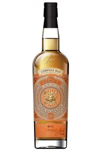 COMPASS BOX SCOTCH BLENDED THE CIRCLE LIMITED EDITION 750ML